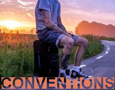 Conventions de tatouages : le calendrier 2018 en France, Belgique et Suisse